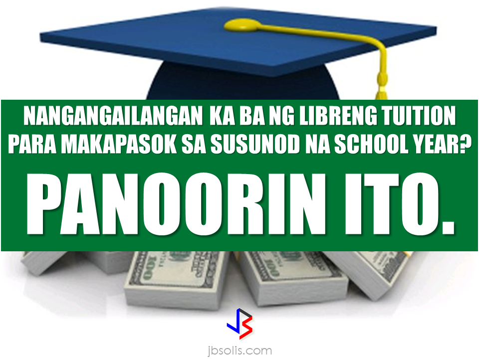 "Do you need money for your tuition fee to be able to study this coming school year? The Philippine government might be able to help you. All you need to do is to follow these steps:  -Inquire at the state college or university where you want to study.  -Bring Identification forms. If your family is a 4Ps subsidiary, prepare and bring your 4Ps identification card. For families who are not a member of 4Ps, bring your family's proof of income.  -Bring the registration form from your state college or university where you want to study.   Nicholas Tenazas, Deputy executive Director of CHED-UniFAST said that in the program, the state colleges and universities will not collect any tuition fee from the students. The Government will shoulder their tuition fees.  CHED-UniFAST or the Unified Student Financial Assistance For Tertiary Education otherwise known as the Republic Act 10687  which aims to provide quality education to the Filipinos.  What are the qualifications for availing of the modalities of UniFAST?  The applicant for any of the modalities under the UniFAST must meet the following minimum qualifications:  (a) must be a Filipino citizen, but the Board may grant exemptions to foreign students based on reciprocal programs that provide similar benefits to Filipino students, such as student exchange programs, international reciprocal Scholarships, and other mutually beneficial programs;   (b) must be a high school graduate or its equivalent from duly authorized institutions;   (c) must possess good moral character with no criminal record, but this requirement shall be waived for programs which target children in conflict with the law and those who are undergoing or have undergone rehabilitation;   (d) must be admitted to the higher education institution (HEI) or TVI included in the Registry of Programs and Institutions of the applicant's choice, provided that the applicant shall be allowed to begin processing the application within a reasonable time frame set by the Board to give the applicant sufficient time to enroll;   (e) in the case of technical-vocational education and training or TVET programs, must have passed the TESDA screening/assessment procedure, trade test, or skills competency evaluation; and   (f) in the case of scholarship, the applicant must obtain at least the score required by the Board for the Qualifying Examination System for Scoring Students and must possess such other qualifications as may be prescribed by the Board.  The applicant has to declare also if he or she is already a beneficiary of any other student financial assistance, including government StuFAP. However, if at the time of application of the scholarship, grant-in-aid, student loan, or other modalities of StuFAP under this Act, the amount of such other existing grant does not cover the full cost of tertiary education at the HEI or TVI where the applicant has enrolled in, the applicant may still avail of the StuFAPs under this Act for the remaining portion. Recommended:  Starting this August, the Land Transportation Office (LTO) will possibly release the driver's license with validity of 5 years as President Duterte earlier promised.  LTO Chief Ed Galvante said, LTO started the renewal of driver's license with a validity of 5 years since last year but due to the delay of the supply of the plastic cards, they are only able to issue receipts. The LTO is optimistic that the plastic cards will be available on the said month.  Meanwhile, the LTO Chief has uttered support to the program of the Land Transportation Franchising and Regulatory Board (LTFRB) which is the establishment of the Driver's Academy which will begin this month  Public Utility Drivers will be required to attend the one to two days classes. At the academy, they will learn the traffic rules and regulations, LTFRB policies, and they will also be taught on how to avoid road rage. Grab and Uber drivers will also be required to undergo the same training.  LTFRB board member Aileen Lizada said that they will conduct an exam after the training and if the drivers passed, they will be given an ID Card.  The list of the passers will be then listed to their database. The operators will be able to check the status of the drivers they are hiring. Recommended:    Transfer to other employer   An employer can grant a written permission to his employees to work with another employer for a period of six months, renewable for a similar period.  Part time jobs are now allowed   Employees can take up part time job with another employer, with a written approval from his original employer, the Ministry of Interior said yesterday.   Staying out of Country, still can come back?  Expatriates staying out of the country for more than six months can re-enter the country with a ""return visa"", within a year, if they hold a Qatari residency permit (RP) and after paying the fine.    Newborn RP possible A newborn baby can get residency permit within 90 days from the date of birth or the date of entering the country, if the parents hold a valid Qatari RP.  No medical check up Anyone who enters the country on a visit visa or for other purposes are not required to undergo the mandatory medical check-up if they stay for a period not more than 30 days. Foreigners are not allowed to stay in the country after expiry of their visa if not renewed.   E gates for all  Expatriates living in Qatar can leave and enter the country using their Qatari IDs through the e-gates.  Exit Permit Grievances Committee According to Law No 21 of 2015 regulating entry, exit and residency of expatriates, which was enforced on December 13, last year, expatriate worker can leave the country immediately after his employer inform the competent authorities about his consent for exit. In case the employer objected, the employee can lodge a complaint with the Exit Permit Grievances Committee which will take a decision within three working days.  Change job before or after contract , complete freedom  Expatriate worker can change his job before the end of his work contract with or without the consent of his employer, if the contract period ended or after five years if the contract is open ended. With approval from the competent authority, the worker also can change his job if the employer died or the company vanished for any reason.   Three months for RP process  The employer must process the RP of his employees within 90 days from the date of his entry to the country.  Expat must leave within 90 days of visa expiry The employer must return the travel document (passport) to the employee after finishing the RP formalities unless the employee makes a written request to keep it with the employer. The employer must report to the authorities concerned within 24 hours if the worker left his job, refused to leave the country after cancellation of his RP, passed three months since its expiry or his visit visa ended.  If the visa or residency permit becomes invalid the expat needs to leave the country within 90 days from the date of its expiry. The expat must not violate terms and the purpose for which he/she has been granted the residency permit and should not work with another employer without permission of his original employer. In case of a dispute the Interior Minister or his representative has the right to allow an expatriate worker to work with another employer temporarily with approval from the Ministry of Administrative Development,Labour and Social Affairs. Source:qatarday.com Recommended:      The Barangay Micro Business Enterprise Program (BMBE) or Republic Act No. 9178 of the Department of Trade and Industry (DTI) started way back 2002 which aims to help people to start their small business by providing them incentives and other benefits.  If you have a small business that belongs to manufacturing, production, processing, trading and services with assets not exceeding P3 million you can benefit from BMBE Program of the government.  Benefits include:  Income tax exemption from income arising from the operations of the enterprise;   Exemption from the coverage of the Minimum Wage Law (BMBE 1) 2) 3) 2 employees will still receive the same social security and health care benefits as other employees);   Priority to a special credit window set up specifically for the financing requirements of BMBEs; and  Technology transfer, production and management training, and marketing assistance programs for BMBE beneficiaries.  Gina Lopez Confirmation as DENR Secretary Rejected; Who Voted For Her and Who Voted Against?   ©2017 THOUGHTSKOTO www.jbsolis.com SEARCH JBSOLIS   The Barangay Micro Business Enterprise Program (BMBE) or Republic Act No. 9178 of the Department of Trade and Industry (DTI) started way back 2002 which aims to help people to start their small business by providing them incentives and other benefits.  If you have a small business that belongs to manufacturing, production, processing, trading and services with assets not exceeding P3 million you can benefit from BMBE Program of the government.   Benefits include: Income tax exemption from income arising from the operations of the enterprise;   Exemption from the coverage of the Minimum Wage Law (BMBE 1) 2) 3) 2 employees will still receive the same social security and health care benefits as other employees);   Priority to a special credit window set up specifically for the financing requirements of BMBEs; and  Technology transfer, production and management training, and marketing assistance programs for BMBE beneficiaries.  Gina Lopez Confirmation as DENR Secretary Rejected; Who Voted For Her and Who Voted Against? Transfer to other employer   An employer can grant a written permission to his employees to work with another employer for a period of six months, renewable for a similar period.  Part time jobs are now allowed   Employees can take up part time job with another employer, with a written approval from his original employer, the Ministry of Interior said yesterday.   Staying out of Country, still can come back?  Expatriates staying out of the country for more than six months can re-enter the country with a ""return visa"", within a year, if they hold a Qatari residency permit (RP) and after paying the fine.    Newborn RP possible A newborn baby can get residency permit within 90 days from the date of birth or the date of entering the country, if the parents hold a valid Qatari RP.  No medical check up Anyone who enters the country on a visit visa or for other purposes are not required to undergo the mandatory medical check-up if they stay for a period not more than 30 days. Foreigners are not allowed to stay in the country after expiry of their visa if not renewed.   E gates for all  Expatriates living in Qatar can leave and enter the country using their Qatari IDs through the e-gates.  Exit Permit Grievances Committee According to Law No 21 of 2015 regulating entry, exit and residency of expatriates, which was enforced on December 13, last year, expatriate worker can leave the country immediately after his employer inform the competent authorities about his consent for exit. In case the employer objected, the employee can lodge a complaint with the Exit Permit Grievances Committee which will take a decision within three working days.  Change job before or after contract , complete freedom  Expatriate worker can change his job before the end of his work contract with or without the consent of his employer, if the contract period ended or after five years if the contract is open ended. With approval from the competent authority, the worker also can change his job if the employer died or the company vanished for any reason.   Three months for RP process  The employer must process the RP of his employees within 90 days from the date of his entry to the country.  Expat must leave within 90 days of visa expiry The employer must return the travel document (passport) to the employee after finishing the RP formalities unless the employee makes a written request to keep it with the employer. The employer must report to the authorities concerned within 24 hours if the worker left his job, refused to leave the country after cancellation of his RP, passed three months since its expiry or his visit visa ended.  If the visa or residency permit becomes invalid the expat needs to leave the country within 90 days from the date of its expiry. The expat must not violate terms and the purpose for which he/she has been granted the residency permit and should not work with another employer without permission of his original employer. In case of a dispute the Interior Minister or his representative has the right to allow an expatriate worker to work with another employer temporarily with approval from the Ministry of Administrative Development,Labour and Social Affairs. Source:qatarday.com Recommended:      The Barangay Micro Business Enterprise Program (BMBE) or Republic Act No. 9178 of the Department of Trade and Industry (DTI) started way back 2002 which aims to help people to start their small business by providing them incentives and other benefits.  If you have a small business that belongs to manufacturing, production, processing, trading and services with assets not exceeding P3 million you can benefit from BMBE Program of the government.  Benefits include:  Income tax exemption from income arising from the operations of the enterprise;   Exemption from the coverage of the Minimum Wage Law (BMBE 1) 2) 3) 2 employees will still receive the same social security and health care benefits as other employees);   Priority to a special credit window set up specifically for the financing requirements of BMBEs; and  Technology transfer, production and management training, and marketing assistance programs for BMBE beneficiaries.  Gina Lopez Confirmation as DENR Secretary Rejected; Who Voted For Her and Who Voted Against?   ©2017 THOUGHTSKOTO www.jbsolis.com SEARCH JBSOLIS  ©2017 THOUGHTSKOTO www.jbsolis.com SEARCH JBSOLIS Starting this August, the Land Transportation Office (LTO) will possibly release the driver's license with validity of 5 years as President Duterte earlier promised.  LTO Chief Ed Galvante said, LTO started the renewal of driver's license with a validity of 5 years since last year but due to the delay of the supply of the plastic cards, they are only able to issue receipts. The LTO is optimistic that the plastic cards will be available on the said month.     Transfer to other employer   An employer can grant a written permission to his employees to work with another employer for a period of six months, renewable for a similar period.  Part time jobs are now allowed   Employees can take up part time job with another employer, with a written approval from his original employer, the Ministry of Interior said yesterday.   Staying out of Country, still can come back?  Expatriates staying out of the country for more than six months can re-enter the country with a ""return visa"", within a year, if they hold a Qatari residency permit (RP) and after paying the fine.    Newborn RP possible A newborn baby can get residency permit within 90 days from the date of birth or the date of entering the country, if the parents hold a valid Qatari RP.  No medical check up Anyone who enters the country on a visit visa or for other purposes are not required to undergo the mandatory medical check-up if they stay for a period not more than 30 days. Foreigners are not allowed to stay in the country after expiry of their visa if not renewed.   E gates for all  Expatriates living in Qatar can leave and enter the country using their Qatari IDs through the e-gates.  Exit Permit Grievances Committee According to Law No 21 of 2015 regulating entry, exit and residency of expatriates, which was enforced on December 13, last year, expatriate worker can leave the country immediately after his employer inform the competent authorities about his consent for exit. In case the employer objected, the employee can lodge a complaint with the Exit Permit Grievances Committee which will take a decision within three working days.  Change job before or after contract , complete freedom  Expatriate worker can change his job before the end of his work contract with or without the consent of his employer, if the contract period ended or after five years if the contract is open ended. With approval from the competent authority, the worker also can change his job if the employer died or the company vanished for any reason.   Three months for RP process  The employer must process the RP of his employees within 90 days from the date of his entry to the country.  Expat must leave within 90 days of visa expiry The employer must return the travel document (passport) to the employee after finishing the RP formalities unless the employee makes a written request to keep it with the employer. The employer must report to the authorities concerned within 24 hours if the worker left his job, refused to leave the country after cancellation of his RP, passed three months since its expiry or his visit visa ended.  If the visa or residency permit becomes invalid the expat needs to leave the country within 90 days from the date of its expiry. The expat must not violate terms and the purpose for which he/she has been granted the residency permit and should not work with another employer without permission of his original employer. In case of a dispute the Interior Minister or his representative has the right to allow an expatriate worker to work with another employer temporarily with approval from the Ministry of Administrative Development,Labour and Social Affairs. Source:qatarday.com Recommended:      The Barangay Micro Business Enterprise Program (BMBE) or Republic Act No. 9178 of the Department of Trade and Industry (DTI) started way back 2002 which aims to help people to start their small business by providing them incentives and other benefits.  If you have a small business that belongs to manufacturing, production, processing, trading and services with assets not exceeding P3 million you can benefit from BMBE Program of the government.  Benefits include:  Income tax exemption from income arising from the operations of the enterprise;   Exemption from the coverage of the Minimum Wage Law (BMBE 1) 2) 3) 2 employees will still receive the same social security and health care benefits as other employees);   Priority to a special credit window set up specifically for the financing requirements of BMBEs; and  Technology transfer, production and management training, and marketing assistance programs for BMBE beneficiaries.  Gina Lopez Confirmation as DENR Secretary Rejected; Who Voted For Her and Who Voted Against?   ©2017 THOUGHTSKOTO www.jbsolis.com SEARCH JBSOLIS    The Barangay Micro Business Enterprise Program (BMBE) or Republic Act No. 9178 of the Department of Trade and Industry (DTI) started way back 2002 which aims to help people to start their small business by providing them incentives and other benefits.  If you have a small business that belongs to manufacturing, production, processing, trading and services with assets not exceeding P3 million you can benefit from BMBE Program of the government.  Benefits include: Income tax exemption from income arising from the operations of the enterprise;   Exemption from the coverage of the Minimum Wage Law (BMBE 1) 2) 3) 2 employees will still receive the same social security and health care benefits as other employees);   Priority to a special credit window set up specifically for the financing requirements of BMBEs; and  Technology transfer, production and management training, and marketing assistance programs for BMBE beneficiaries.  Gina Lopez Confirmation as DENR Secretary Rejected; Who Voted For Her and Who Voted Against? Transfer to other employer   An employer can grant a written permission to his employees to work with another employer for a period of six months, renewable for a similar period.  Part time jobs are now allowed   Employees can take up part time job with another employer, with a written approval from his original employer, the Ministry of Interior said yesterday.   Staying out of Country, still can come back?  Expatriates staying out of the country for more than six months can re-enter the country with a ""return visa"", within a year, if they hold a Qatari residency permit (RP) and after paying the fine.    Newborn RP possible A newborn baby can get residency permit within 90 days from the date of birth or the date of entering the country, if the parents hold a valid Qatari RP.  No medical check up Anyone who enters the country on a visit visa or for other purposes are not required to undergo the mandatory medical check-up if they stay for a period not more than 30 days. Foreigners are not allowed to stay in the country after expiry of their visa if not renewed.   E gates for all  Expatriates living in Qatar can leave and enter the country using their Qatari IDs through the e-gates.  Exit Permit Grievances Committee According to Law No 21 of 2015 regulating entry, exit and residency of expatriates, which was enforced on December 13, last year, expatriate worker can leave the country immediately after his employer inform the competent authorities about his consent for exit. In case the employer objected, the employee can lodge a complaint with the Exit Permit Grievances Committee which will take a decision within three working days.  Change job before or after contract , complete freedom  Expatriate worker can change his job before the end of his work contract with or without the consent of his employer, if the contract period ended or after five years if the contract is open ended. With approval from the competent authority, the worker also can change his job if the employer died or the company vanished for any reason.   Three months for RP process  The employer must process the RP of his employees within 90 days from the date of his entry to the country.  Expat must leave within 90 days of visa expiry The employer must return the travel document (passport) to the employee after finishing the RP formalities unless the employee makes a written request to keep it with the employer. The employer must report to the authorities concerned within 24 hours if the worker left his job, refused to leave the country after cancellation of his RP, passed three months since its expiry or his visit visa ended.  If the visa or residency permit becomes invalid the expat needs to leave the country within 90 days from the date of its expiry. The expat must not violate terms and the purpose for which he/she has been granted the residency permit and should not work with another employer without permission of his original employer. In case of a dispute the Interior Minister or his representative has the right to allow an expatriate worker to work with another employer temporarily with approval from the Ministry of Administrative Development,Labour and Social Affairs. Source:qatarday.com Recommended:      The Barangay Micro Business Enterprise Program (BMBE) or Republic Act No. 9178 of the Department of Trade and Industry (DTI) started way back 2002 which aims to help people to start their small business by providing them incentives and other benefits.  If you have a small business that belongs to manufacturing, production, processing, trading and services with assets not exceeding P3 million you can benefit from BMBE Program of the government.  Benefits include:  Income tax exemption from income arising from the operations of the enterprise;   Exemption from the coverage of the Minimum Wage Law (BMBE 1) 2) 3) 2 employees will still receive the same social security and health care benefits as other employees);   Priority to a special credit window set up specifically for the financing requirements of BMBEs; and  Technology transfer, production and management training, and marketing assistance programs for BMBE beneficiaries.  Gina Lopez Confirmation as DENR Secretary Rejected; Who Voted For Her and Who Voted Against?   ©2017 THOUGHTSKOTO www.jbsolis.com SEARCH JBSOLIS  ©2017 THOUGHTSKOTO www.jbsolis.com SEARCH JBSOLIS"