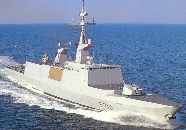 France Navy