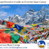 Everest Base Camp Trek - An Adventure Trip of Lifetime