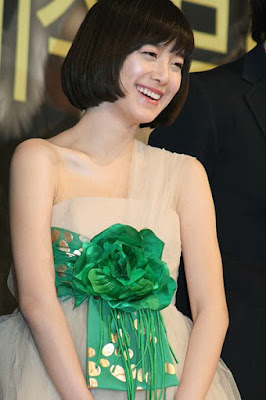Ku Hye Sun, Jang Hee Jin, Pelakon Utama Bertukar Dalam Drama Korea & Hindi, Pelakon, Drama Korea, Korean Drama, Drama You Are Too Much, Drama Hindi, Bollywood,