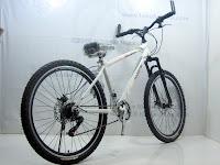4 Sepeda Gunung DARSON 21 Speed Shimano 26 Inci