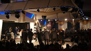 Χορός από την εκδήλωση