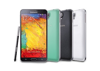 اصلاح ايمي جهاز Galaxy Note 3 Neo SM-N7502 بدون كتابة سيرت