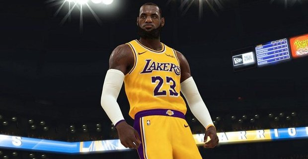 2K Sports NBA 2K19 | Watch The First Gameplay Trailer For 'NBA 2K19'
