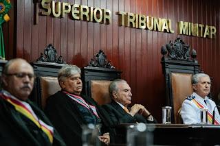 Concurso Superior Tribunal Militar (STM) 2017/2018 - Blog Ciclos de Estudo