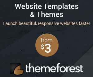 website templates and theme launch beautiful, responsive websites faster with themeforest templates Envato buy