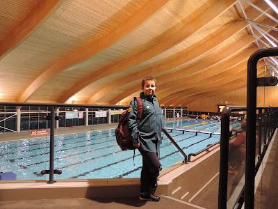 mountbatten centre swimming pool alexandra park portsmouth