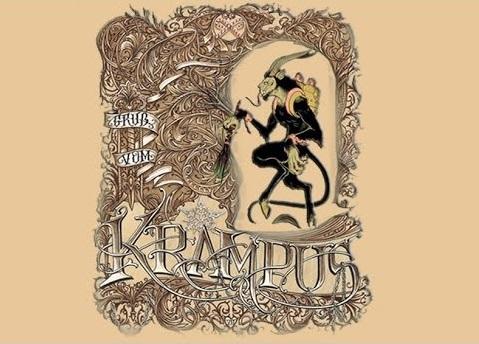 Conspiraciones y Noticias Actuales  El Krampus 792554c1e8d41