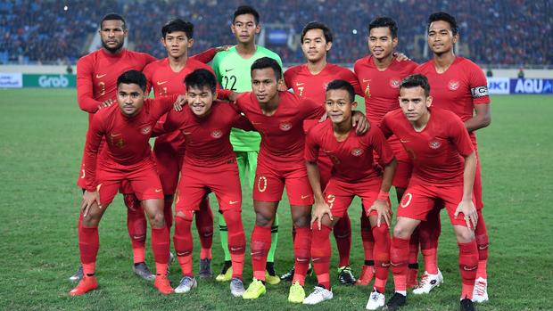 Berikut Prediksi Timnas Indonesia Umur 23 Melawan Bunei 2019