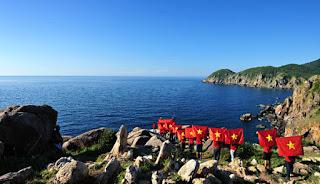 RFA xuyên tạc về chính sách ngoại giao trên biển đông của Việt Nam