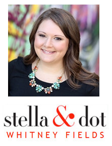 Stella & Dot Whitney Fields
