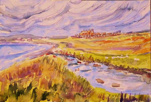 L'Anse aux Meadows Newfoundland and Labrador