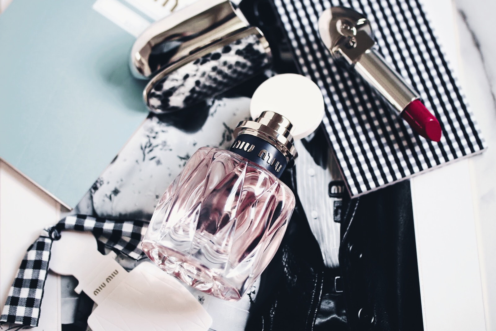 miu miu l'eau rosée parfum avis test critique