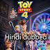 Toy Story 4 (2019) Hindi Dubbed Watch Online Full Hd Movie Free Download