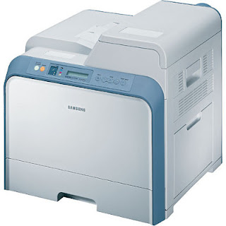 for me was decisive that I ink printer had also many quirks in addition to also expensive alongside the auto Samsung CLP-650N Driver Download