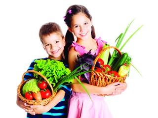 القواعد الصحية للتغذية