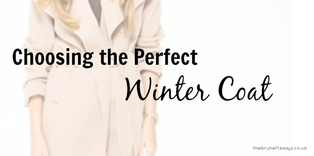 winter coat, fashion
