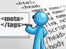 Meta Tag SEO Friendly 2017 Untuk Blog