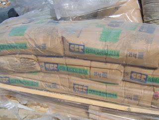 Portland Cements (European Standard ENV 197–1)