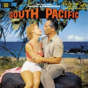 South Pacific, Richard Rodgers