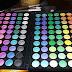 Resenha paleta 120 cores - Dresslink