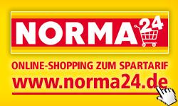 Online shoping NORMA24.de