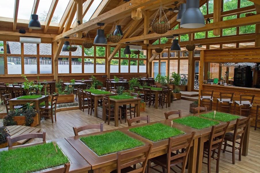 Garden Village Lake Bled Slovenia