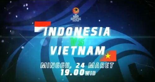 Indonesia vs Vietnam