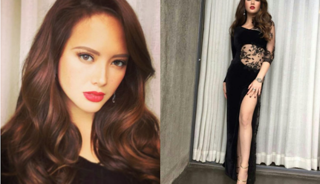 OMG! Is Ellen Adarna Pregnant? Who's The Father!? FIND OUT THE TRUTH HERE!