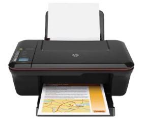 HP Deskjet 3050 (J610) Driver Downloads