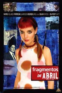 descargar Fragmentos de Abril – DVDRIP LATINO