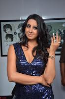 Sanjjanaa in a deep neck short dress spicy Pics 13 7 2017 ~  Exclusive Celebrities Galleries 018.JPG