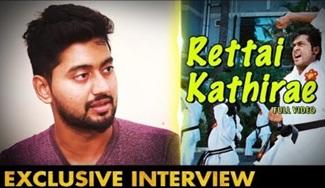 Rettai Kathirae | Singer MK Balaji Interview