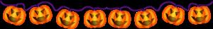 Especial Halloween: Fondos para Imprimir Gratis.