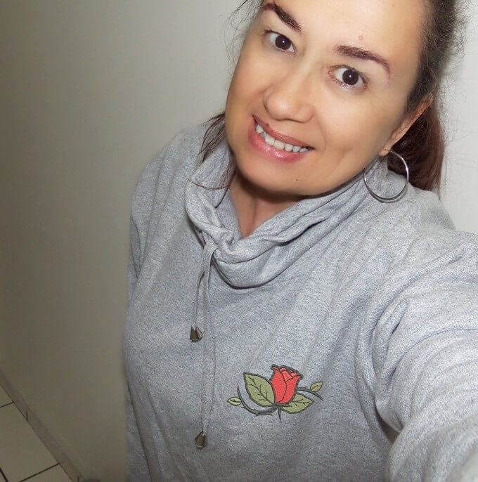 Minha wish-list 2018 de Moletons da Zaful