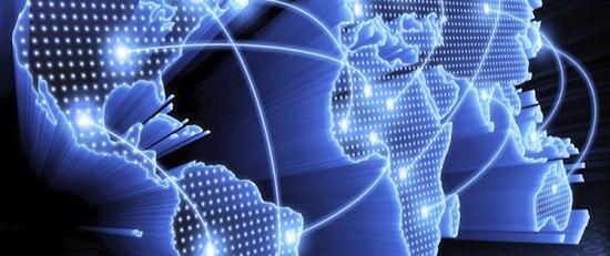 lokasi server sebaiknya dekat dengan lokasi market