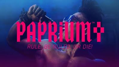 paprium sega megadrive