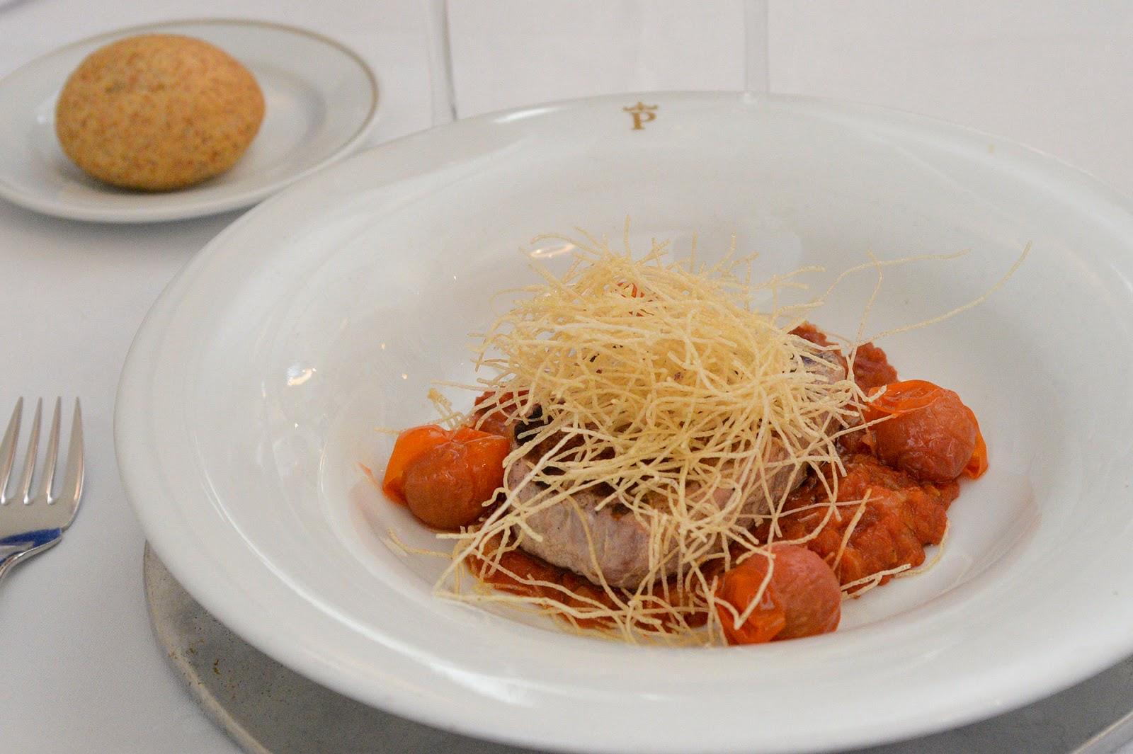 segovia spain travel guide weekend parador menu typical food
