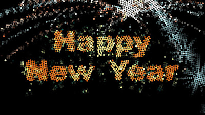 New Year 2017 SMS Greetings