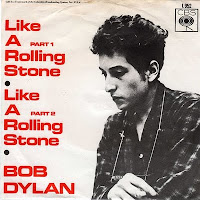 Like A Rolling Stone, Single 1965