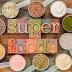 SUPER ALIMENTOS QUE NO DEBEN FALTAR EN TU NUTRICIÓN
