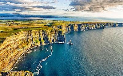 50 Tempat Paling Indah Di Dunia Saat Ini Yang Sangat Mengagumkan