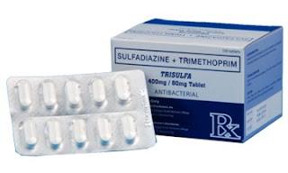 Obat Antibiotik Kencing Nanah