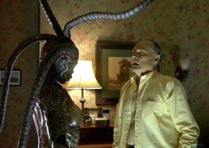Species 3 sci-fi horror alien 2004