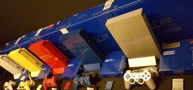 Documentário sobre o PlayStation será lançado em setembro