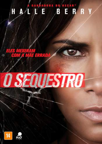 O Sequestro Torrent – BluRay 720p/1080p Dual Áudio
