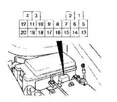 2003 Kia Sorento Key Fob Programming Instructions