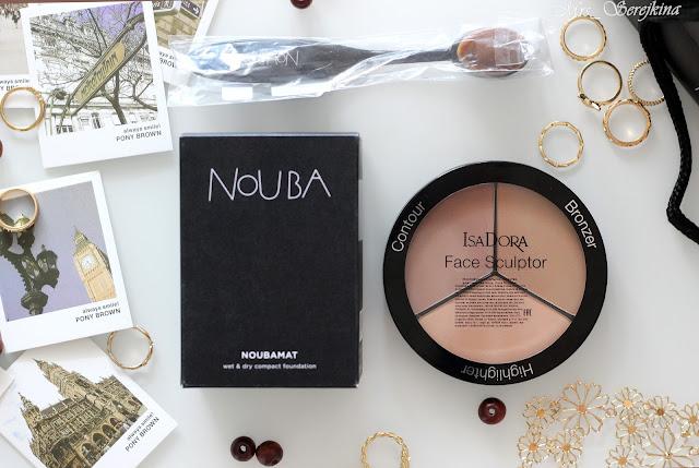 NoUBA&IsaDora