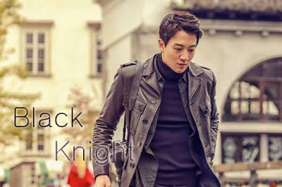 Drama Korea Black Knight