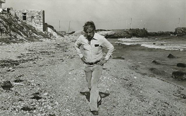 «Έφυγε» ο αρχαιολόγος Γεώργιος Παπαθανασόπουλος